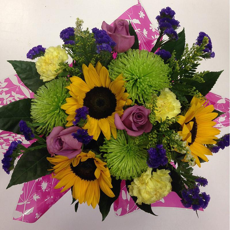 Hand Tied Bouquets in Alton Hampshire